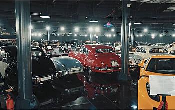 Modelul Ferrari LaFerrari a fost prezentat de jurnalistii de la Autovantage