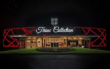 Galeria Țiriac Collection își triplează capacitatea