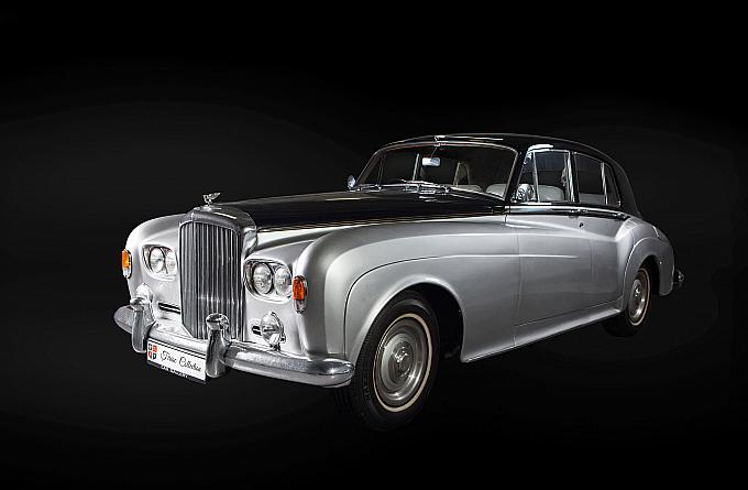 Bentley S3 Agop