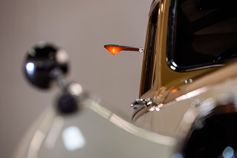 Bentley R-Type Shooting Brake
